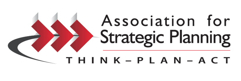 association of strategic planning logo