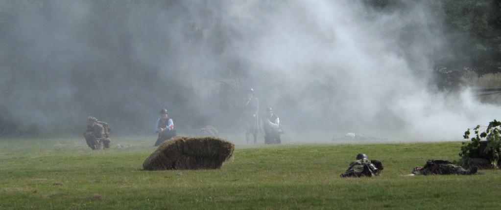 fog of war - the curious nature of business goals